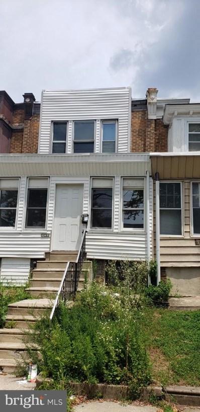 1113 S 54TH Street, Philadelphia, PA 19143 - #: PAPH820140