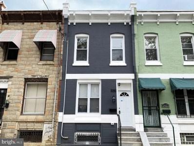 1823 N 25TH Street, Philadelphia, PA 19121 - #: PAPH820186
