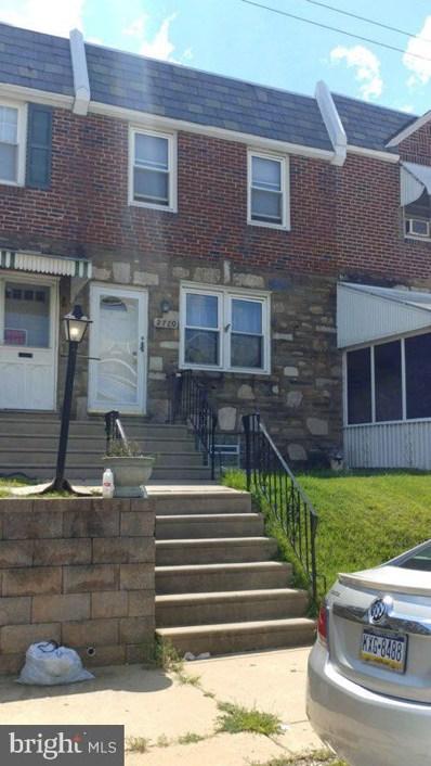 2710 Stevens Street, Philadelphia, PA 19149 - #: PAPH820256