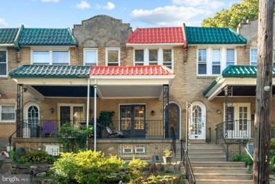 93 W Sedgwick Street, Philadelphia, PA 19119 - #: PAPH820322
