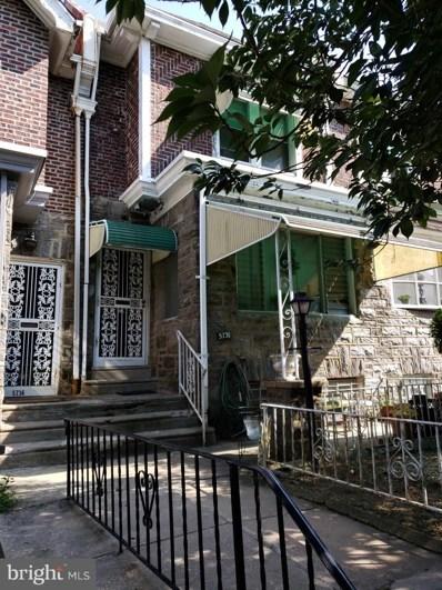 5738 Wyndale Avenue, Philadelphia, PA 19131 - #: PAPH820334