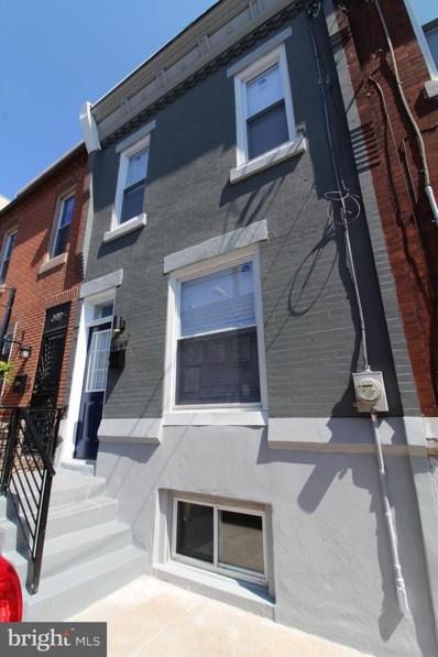 2417 Kimball Street, Philadelphia, PA 19146 - #: PAPH820382