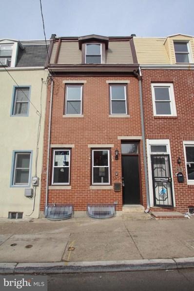 3825 Mount Vernon Street, Philadelphia, PA 19104 - MLS#: PAPH820408