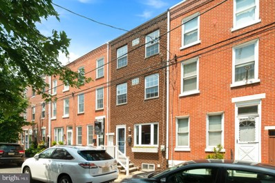 331 Titan Street, Philadelphia, PA 19147 - #: PAPH820418