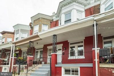 5148 Chancellor Street, Philadelphia, PA 19139 - #: PAPH820424