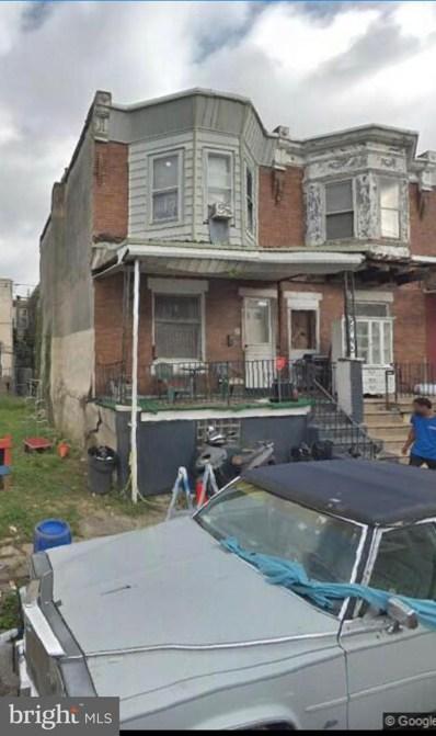 11 S Conestoga Street, Philadelphia, PA 19139 - #: PAPH820558