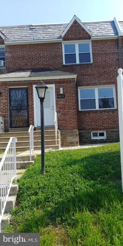 8611 Fayette Street, Philadelphia, PA 19150 - #: PAPH820562