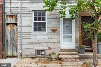 1170 S Darien Street, Philadelphia, PA 19147 - #: PAPH820568