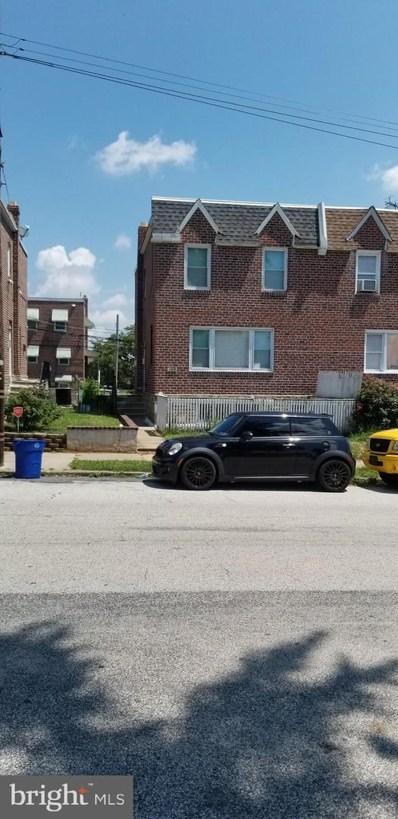 1613 Faunce Street, Philadelphia, PA 19111 - #: PAPH820574
