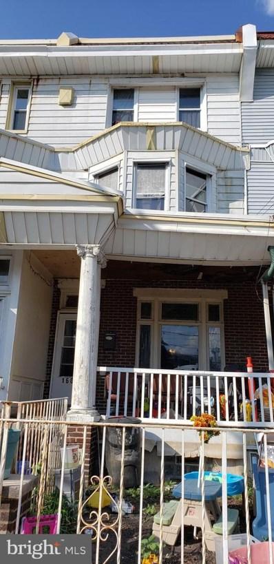 1609 Harrison Street, Philadelphia, PA 19124 - #: PAPH820594