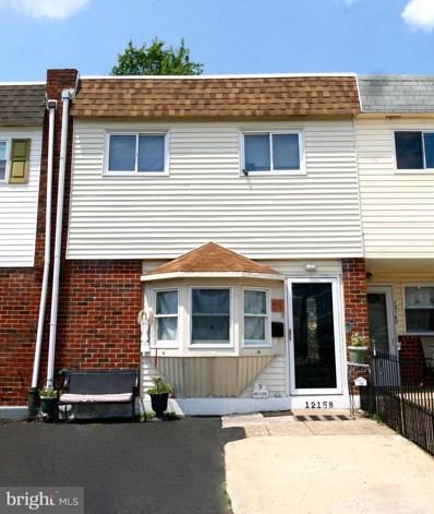 12158 Rambler Road, Philadelphia, PA 19154 - #: PAPH820604