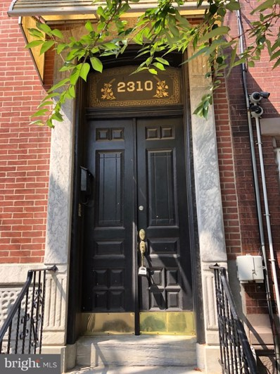 2310 E Cumberland Street, Philadelphia, PA 19125 - #: PAPH820642