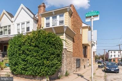 845 N Woodstock Street, Philadelphia, PA 19130 - #: PAPH820672