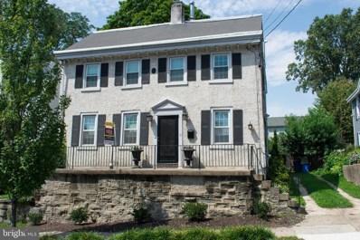 358 Green Lane, Philadelphia, PA 19128 - MLS#: PAPH820784