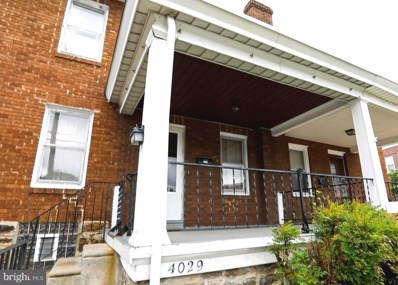 4029 Mitchell Street, Philadelphia, PA 19128 - #: PAPH820796