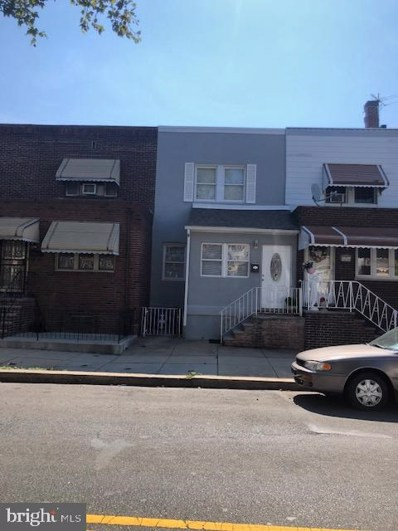 2743 S 7TH Street, Philadelphia, PA 19148 - #: PAPH820808