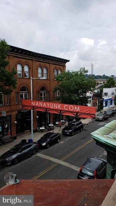 4351 Main Street UNIT 3RD, Philadelphia, PA 19127 - #: PAPH821014
