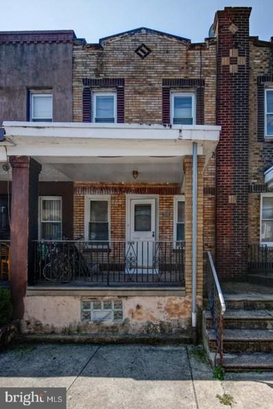 3110 Tasker Street, Philadelphia, PA 19145 - #: PAPH821128