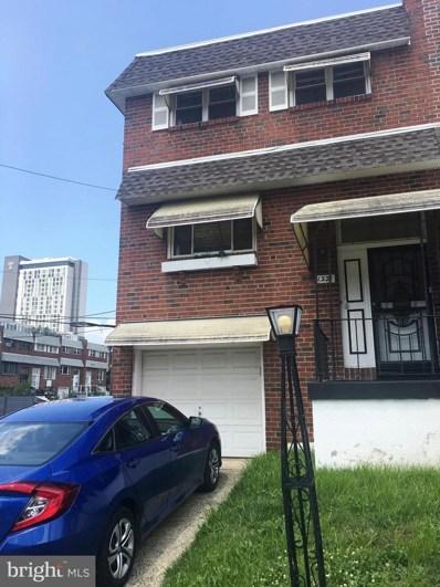 1221 W Jefferson Street, Philadelphia, PA 19122 - #: PAPH821134