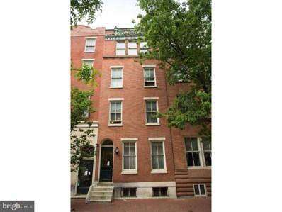 721 Spruce Street UNIT 2B, Philadelphia, PA 19106 - #: PAPH821208