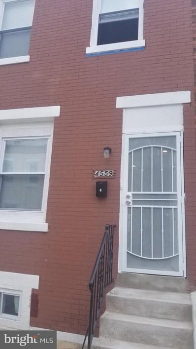 4559 N Mole Street, Philadelphia, PA 19140 - #: PAPH821300