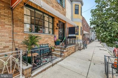 1938 S 12TH Street, Philadelphia, PA 19148 - #: PAPH821306