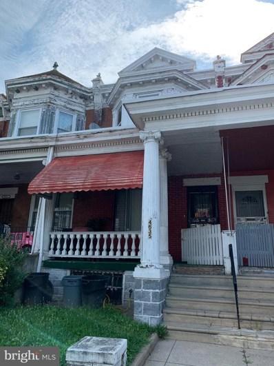 4635 N 12TH Street, Philadelphia, PA 19140 - #: PAPH821348