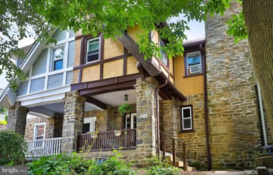 214 Idell Street, Philadelphia, PA 19119 - #: PAPH821356