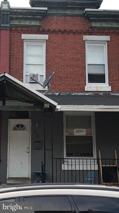 32 N Ithan Street, Philadelphia, PA 19139 - #: PAPH821362