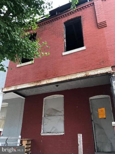 21 S Salford Street, Philadelphia, PA 19139 - #: PAPH821366