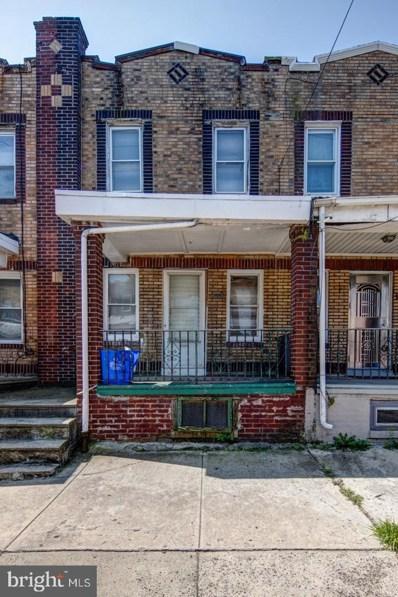 3112 Tasker Street, Philadelphia, PA 19145 - #: PAPH821384