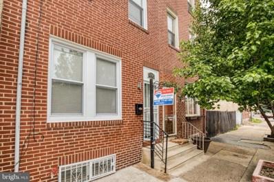1715 N 4TH Street, Philadelphia, PA 19122 - #: PAPH821420