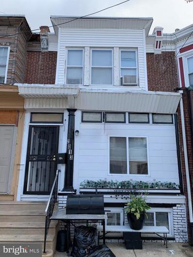 2013 S Bonsall Street, Philadelphia, PA 19145 - #: PAPH821452