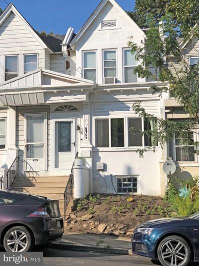 6909 Greene Street, Philadelphia, PA 19119 - #: PAPH821484