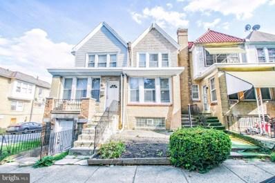 5862 Woodcrest Avenue, Philadelphia, PA 19131 - #: PAPH821494
