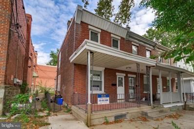 317 W Clarkson Avenue W, Philadelphia, PA 19120 - #: PAPH821510