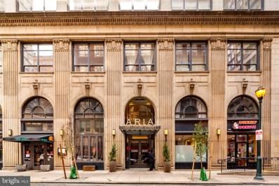 1425 Locust Street UNIT 2D, Philadelphia, PA 19102 - #: PAPH821536