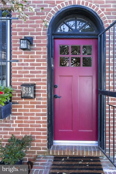 518 Catharine Street, Philadelphia, PA 19147 - #: PAPH821566