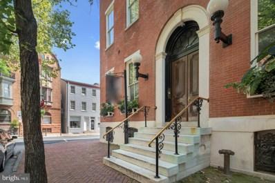 2000 Delancey Place UNIT 3, Philadelphia, PA 19103 - #: PAPH821580