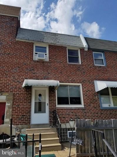 8202 Frankford Avenue, Philadelphia, PA 19136 - #: PAPH821676