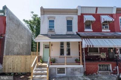 5134 Reno Street, Philadelphia, PA 19139 - #: PAPH821722