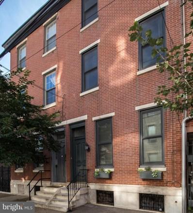 1012 N 5TH Street, Philadelphia, PA 19123 - #: PAPH821732