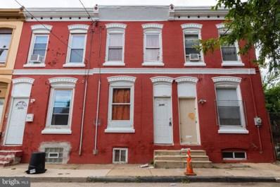 2606 N Darien Street, Philadelphia, PA 19133 - #: PAPH821794