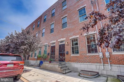 1814 Ginnodo Street UNIT B, Philadelphia, PA 19130 - #: PAPH821842