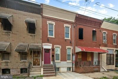 1430 N 24TH Street, Philadelphia, PA 19121 - #: PAPH821864