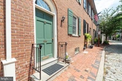 639 Addison Street, Philadelphia, PA 19147 - #: PAPH821886