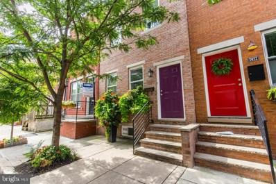2020 Federal Street, Philadelphia, PA 19146 - MLS#: PAPH821892