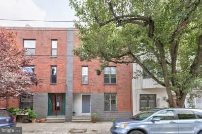328 Fitzwater Street, Philadelphia, PA 19147 - #: PAPH821898