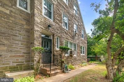 432 E Durham Street, Philadelphia, PA 19119 - #: PAPH821920