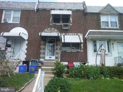 4109 Passmore Street, Philadelphia, PA 19135 - MLS#: PAPH821944